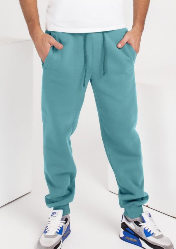 Спортивные штаны ISSA PLUS GN-402  L мятный